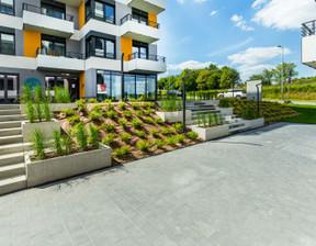 Mieszkanie w inwestycji Osiedle Ozon, Kraków, 50 m²