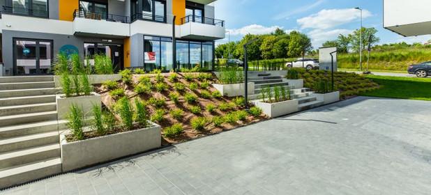 Mieszkanie na sprzedaż 27 m² Kraków Prądnik Biały Górka Narodowa ul. Stefana Banacha - zdjęcie 3