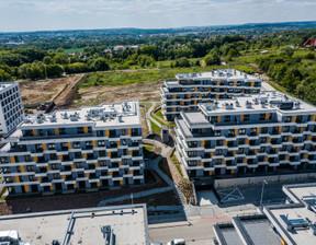 Mieszkanie w inwestycji Osiedle Ozon, Kraków, 37 m²