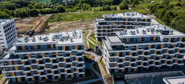 Mieszkanie na sprzedaż 55 m² Kraków Prądnik Biały Górka Narodowa ul. Stefana Banacha - zdjęcie 5