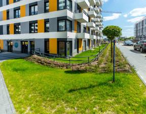 Mieszkanie w inwestycji Osiedle Ozon, Kraków, 58 m²