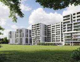 Morizon WP ogłoszenia | Mieszkanie w inwestycji VERMELO, Kraków, 58 m² | 0910