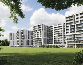 Mieszkanie w inwestycji VERMELO, Kraków, 58 m²