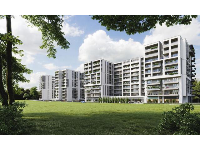 Morizon WP ogłoszenia   Mieszkanie w inwestycji VERMELO, Kraków, 130 m²   0909