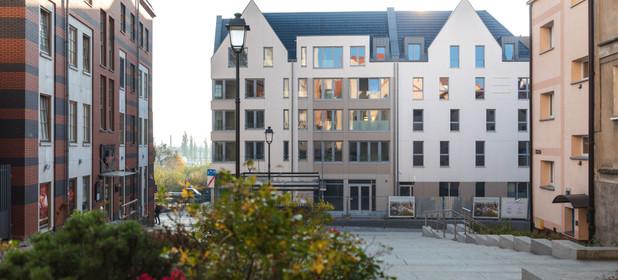 Mieszkanie na sprzedaż 60 m² Szczecin Stare Miasto ul. Panieńska - zdjęcie 1