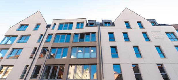 Mieszkanie na sprzedaż 44 m² Szczecin Stare Miasto ul. Panieńska - zdjęcie 2