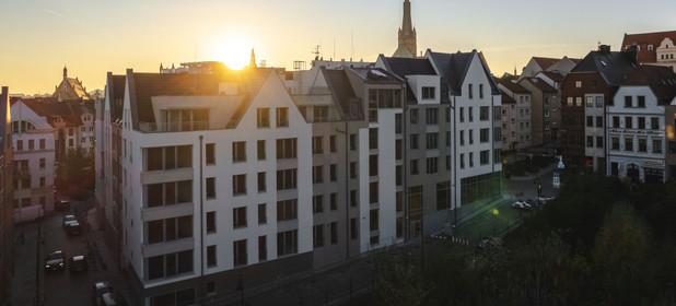Mieszkanie na sprzedaż 44 m² Szczecin Stare Miasto ul. Panieńska - zdjęcie 3
