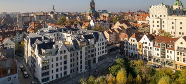 Mieszkanie na sprzedaż 44 m² Szczecin Stare Miasto ul. Panieńska - zdjęcie 4