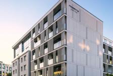 Mieszkanie w inwestycji Moderna Powiśle, Warszawa, 40 m²