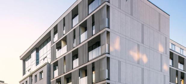 Mieszkanie na sprzedaż 35 m² Warszawa Powiśle ul. Zajęcza 1a - zdjęcie 2
