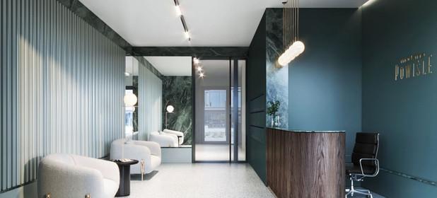 Mieszkanie na sprzedaż 35 m² Warszawa Powiśle ul. Zajęcza 1a - zdjęcie 4