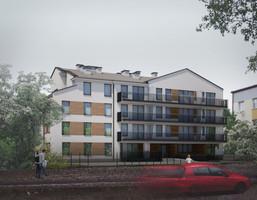 Morizon WP ogłoszenia | Mieszkanie w inwestycji Rezydencja Pod Świerkami, Warszawa, 52 m² | 8620