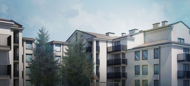 Mieszkanie na sprzedaż 66 m² Warszawa Wesoła ul. Fabryczna 6a - zdjęcie 2