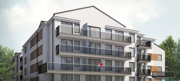 Mieszkanie na sprzedaż 66 m² Warszawa Wesoła ul. Fabryczna 6a - zdjęcie 3