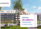 Mieszkanie w inwestycji Murapol Dzieci Warszawy, Warszawa, 64 m² | Morizon.pl | 5320 nr3