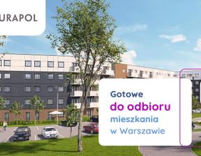 Mieszkanie w inwestycji Murapol Dzieci Warszawy, Warszawa, 57 m²