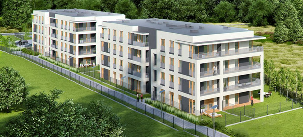 Mieszkanie na sprzedaż 53 m² Kraków Bieżanów-Prokocim ul. Mała Góra 10 - zdjęcie 1