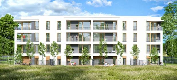 Mieszkanie na sprzedaż 35 m² Kraków Bieżanów-Prokocim ul. Mała Góra 10 - zdjęcie 3