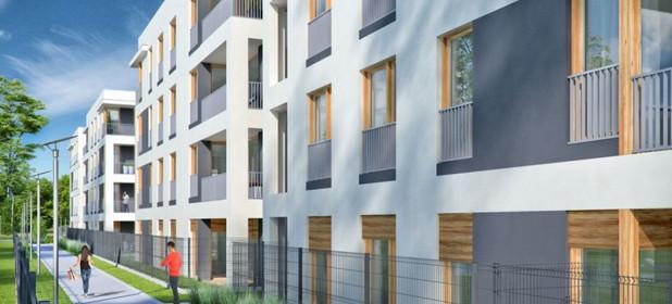 Mieszkanie na sprzedaż 35 m² Kraków Bieżanów-Prokocim ul. Mała Góra 10 - zdjęcie 4