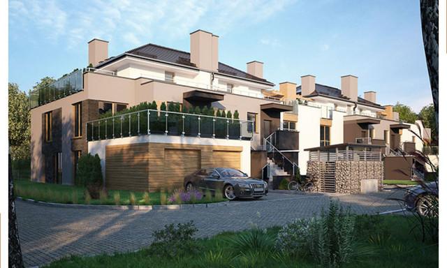 Mieszkanie na sprzedaż <span>Piaseczno, Julianów, ul. Cyraneczki</span>