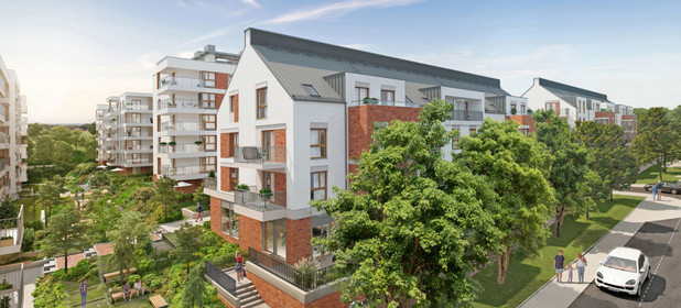 Mieszkanie na sprzedaż 32 m² Gdańsk Aniołki ul.Legnicka - zdjęcie 1
