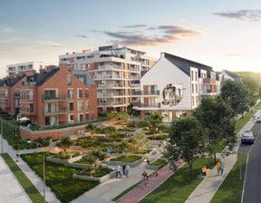 Mieszkanie w inwestycji Osiedle Perspektywa, Gdańsk, 42 m²