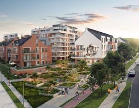 Mieszkanie w inwestycji Osiedle Perspektywa, Gdańsk, 65 m²