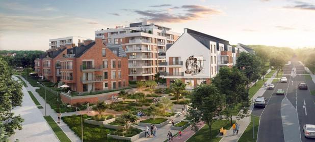 Mieszkanie na sprzedaż 42 m² Gdańsk Aniołki Siedlce ul. Legnicka - zdjęcie 3