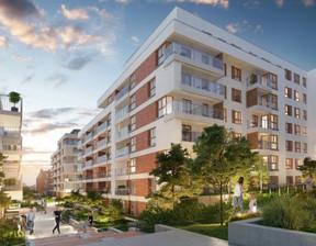 Mieszkanie w inwestycji Osiedle Perspektywa, Gdańsk, 43 m²