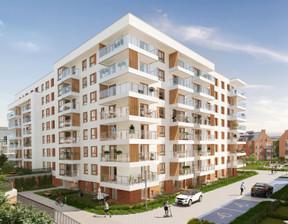 Mieszkanie w inwestycji Osiedle Perspektywa, Gdańsk, 28 m²