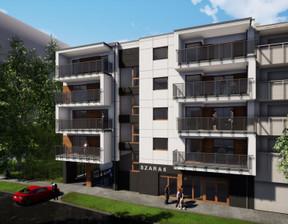 Mieszkanie w inwestycji Szara 6, Łódź, 109 m²