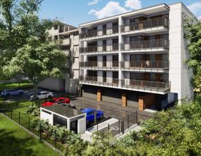 Mieszkanie w inwestycji Szara 6, Łódź, 65 m²