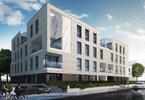 Morizon WP ogłoszenia | Mieszkanie w inwestycji Vangard Residence, Warszawa, 37 m² | 7836