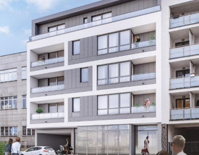 Mieszkanie w inwestycji Apartamenty Kordeckiego 43, Warszawa, 62 m²