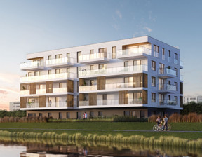 Komercyjne w inwestycji Voda etap II, Gdańsk, 40 m²