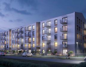 Mieszkanie w inwestycji Vivant Home, Świdnica (gm.), 58 m²