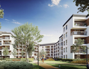 Mieszkanie w inwestycji Na Bielany, Warszawa, 77 m²
