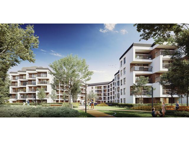 Morizon WP ogłoszenia | Mieszkanie w inwestycji Na Bielany, Warszawa, 78 m² | 9902