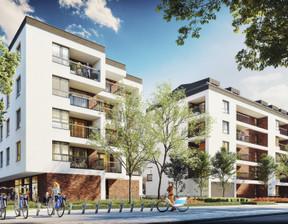 Mieszkanie w inwestycji Na Bielany, Warszawa, 32 m²