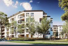 Mieszkanie w inwestycji Na Bielany, Warszawa, 56 m²