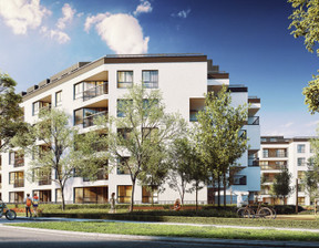 Mieszkanie w inwestycji Na Bielany, Warszawa, 68 m²