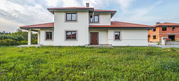 Dom na sprzedaż 230 m² Warszawa Kabaty ul. Jagielska 7 - zdjęcie 1
