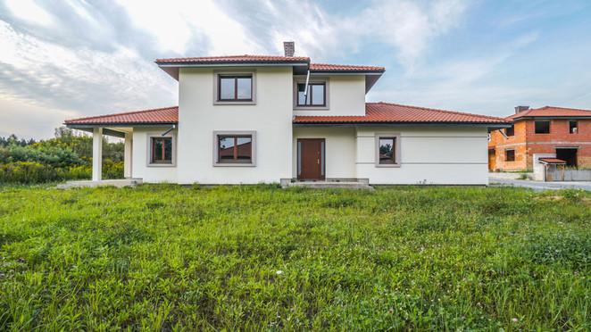 Morizon WP ogłoszenia | Dom w inwestycji Wille Jagielska, Warszawa, 230 m² | 1493