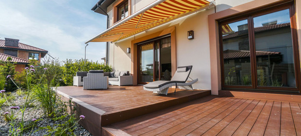Dom na sprzedaż 198 m² Warszawa Kabaty ul. Jagielska 7 - zdjęcie 2