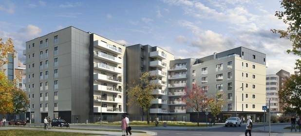 Mieszkanie na sprzedaż 38 m² Warszawa Mokotów ul.Wilanowska 122 - zdjęcie 2