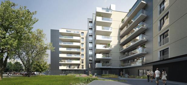 Mieszkanie na sprzedaż 39 m² Warszawa Mokotów ul.Wilanowska 122 - zdjęcie 4