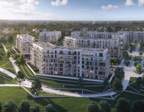 Mieszkanie w inwestycji Sobola Biel, Suwałki, 27 m²