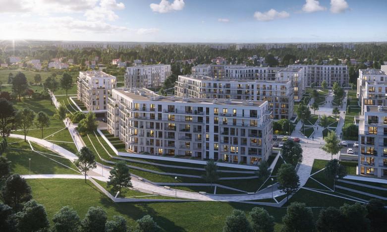 Mieszkanie w inwestycji Sobola Biel, Suwałki, 43 m² | Morizon.pl | 0484