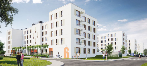 Mieszkanie na sprzedaż 48 m² Lublin Wrotków ul. Zemborzycka - zdjęcie 2
