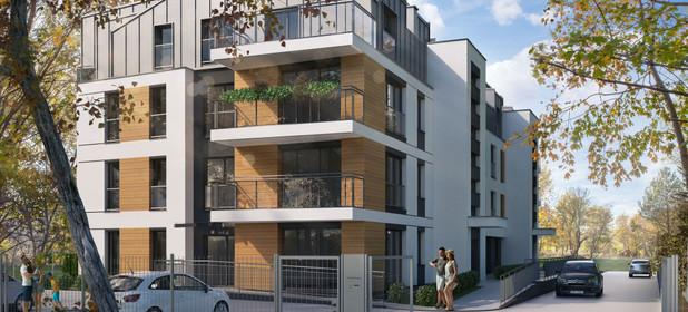 Mieszkanie na sprzedaż 49 m² Łódź Polesie ul. Krakowska 26 - zdjęcie 1